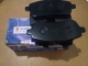 BRAKE PADS DEPAN SUZUKI SWIFT, ORIGINAL SUZUKI