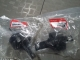 BUSHING ARM RODA BELAKANG HONDA CIVIC FERIO TAHUN 1996-1999 / SET, HONDA IMPORT