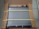 RADIATOR ASSY SUZUKI GRAND ESCUDO 1600 CC MANUAL TAHUN 2001-2005