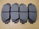 BRAKE PADS TOYOTA ALL NEW VIOS TAHUN 2007-2011 / SET