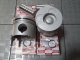 PISTON / SEHER ISUZU PANTHER KAPSUL TURBO GRAND TOURING TAHUN 2008-2015, OVERSIZE STANDARD / SET, ISUZU IMPORT