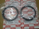 RING PISTON / RING SEHER ISUZU PANTHER KAPSUL TURBO GRAND TOURING TAHUN 2008-2015, OVERSIZE STANDARD / SET, ISUZU IMPORT