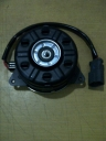 MOTOR FAN RADIATOR HONDA NEW CIVIC TAHUN 2007 - 2010, 1800 CC. ORIGINAL DENSO