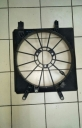 RANGKA FAN RADIATOR HONDA CIVIC TAHUN 2001-2005, ORIGINAL