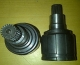 AS RODA / DRIVE SHAFT DALAM DAIHATSU CHARADE TYPE G 10 / SET