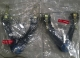 BALL JOINT ATAS HONDA ACCORD CIELO TAHUN 1994-1998 / SET