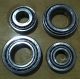 LAHER RODA / BEARING RODA BAGIAN DEPAN TOYOTA KIJANG KAPSUL TAHUN 1997-2003 / SET,  JEPANG