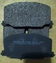 BRAKE PADS TOYOTA CORONA TWIN CAM TAHUN 89-92, 2000 CC