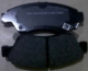 BRAKE PADS HONDA FREED / SET