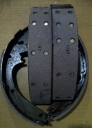 BRAKE SHOES OPEL BLAZER / SET