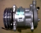 COMPRESSOR ASSY AC SANDEN 507, ORIGINAL