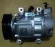 COMPRESSOR ASSY AC NISSAN X-TRAIL, ORIGINAL, CALSONIC