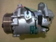 COMPRESSOR ASSY AC HONDA ALL NEW CRV TAHUN 2007-2011, 2400 CC, ORIGINAL
