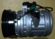 COMPRESSOR ASSY AC KIA VISTO, ORIGINAL