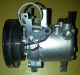 COMPRESSOR ASSY AC DAIHATSU CERIA, R 134 A, ORIGINAL DENSO