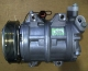 COMPRESSOR ASSY AC NISSAN SERENA TAHUN 2004-2008, ORIGINAL