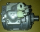 COMPRESSOR AC ONLY TOYOTA KIJANG KAPSUL DIESEL R 134 A, ORIGINAL DENSO