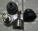 AS RODA LUAR / CV JOINT HONDA CIVIC WONDER TAHUN 1984-1986 / SET
