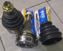 AS RODA LUAR / CV JOINT TOYOTA ALL NEW VIOS LIMO, / SET