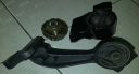 ENGINE MOUNTING DAIHATSU CHARADE CX TAHUN 87, TYPE G 100 / SET