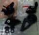 ENGINE MOUNTING HONDA JAZZ TAHUN 2004-2007, MANUAL / SET, HONDA IMPORT