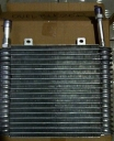 EVAPORATOR / COOLING COIL AC OPEL BLAZER, LAMINATED