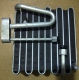 EVAPORATOR / COOLING COIL AC HONDA CIVIC GENIO R 12, TAHUN 92-93