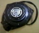 MOTOR EXTRA FAN AC HONDA JAZZ ORIGINAL