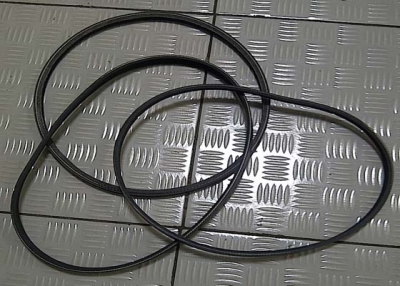 Fan Belt Honda Grand Civic Tahun 1988 1991 Set