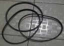 FAN BELT HONDA GRAND CIVIC TAHUN 1988-1991 / SET