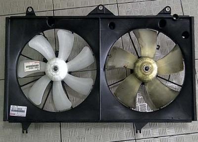 fan komplit ac radiator toyota camry 2400 cc matic tahun 2003 2005 original toyota. Black Bedroom Furniture Sets. Home Design Ideas