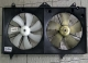 FAN KOMPLIT AC &amp; RADIATOR TOYOTA CAMRY 2400 CC, MATIC, TAHUN 2003-2005, ORIGINAL TOYOTA