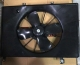 SHROUD FAN ASSY TOYOTA AVANZA &amp; DAIHATSU XENIA MATIC, 1300 CC, ORIGINAL DENSO