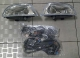 FOG LAMP HONDA NEW CITY TAHUN 2006-2007 / SET