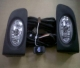 FOG LAMP HONDA JAZZ TAHUN 2003-2006 / SET
