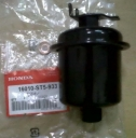 FUEL FILTER HONDA ACCORD CIELO. ORIGINAL