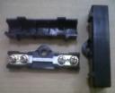 FUSE BOX KOTAK 55 AMP, UNIVERSAL.