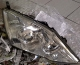 HEAD LAMP HONDA ALL NEW CRV, TAHUN 2007 - 2012, BAGIAN KANAN, ORIGINAL