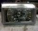 HEAD LAMP CRISTAL TOYOTA KIJANG GRAND / SET