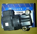 IDLE SPEED CONTROL VALVE KIA VISTO, ORIGINAL