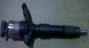 INJECTOR TOYOTA HILUX 3000 CC DIESEL, TYPE MESIN D 1, ORIGINAL TOYOTA