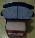 BRAKE PADS HONDA ACCORD CIELO TAHUN 1994-1998, HONDA IMPORT