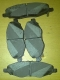 BRAKE PADS TOYOTA KIJANG INNOVA BENSIN