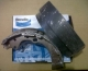 BRAKE SHOES NISSAN TERANNO, BELAKANG