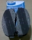 BRAKE PADS DAIHATSU TAFT GT &amp; FEROSA.