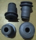 KARET BUSHING LOWER ARM DEPAN ATAS OPEL BLAZER DOHC / SET