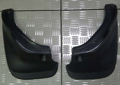 MUD GUARD / KARPET LUMPUR TOYOTA GREAT COROLLA BAGIAN DEPAN / SET
