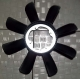 KIPAS FAN RADIATOR BMW 318 TYPE M 10 TAHUN 1986-1988
