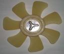 KIPAS AC HONDA JAZZ TAHUN 2003-2007
