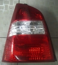 LAMPU BELAKANG NISSAN GRAND LIVINA, SEBELAH KIRI, ORIGINAL NISSAN
